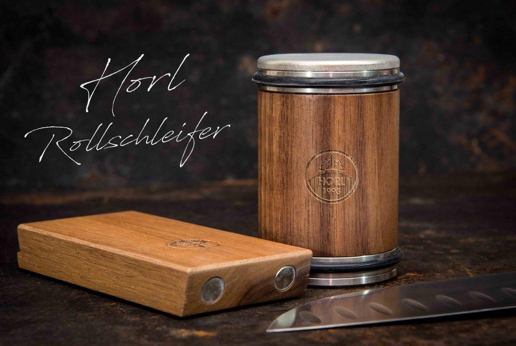 Der Horl Rollschleifer-Das beste für deine Messer!