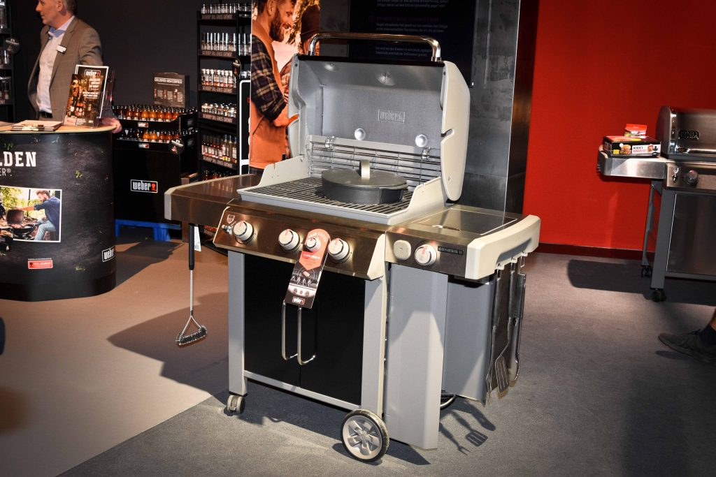 Spoga in Köln – Grilltrends 2019
