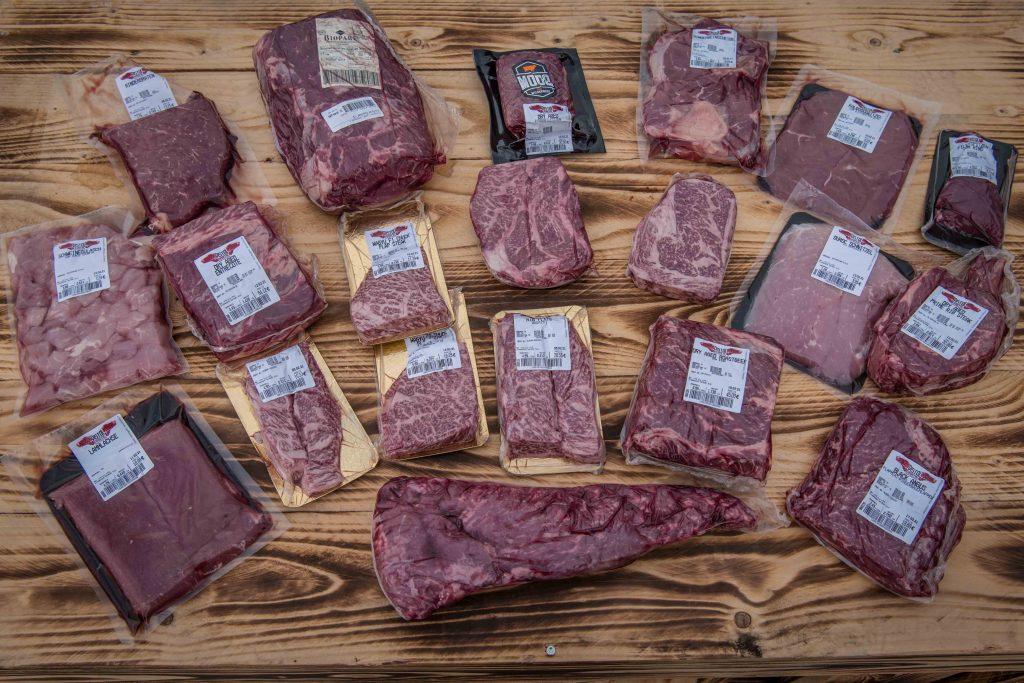 Fleischhändler Pistol Prime BBQ jetzt mit Online-Shop!